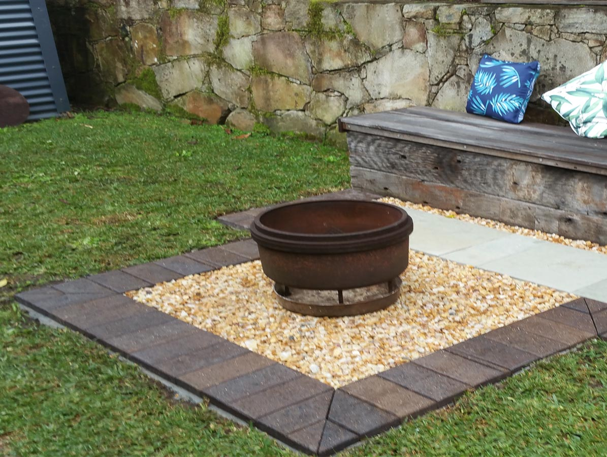 firepit northern rivers